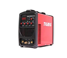 TigMig TM 170 Puls HF